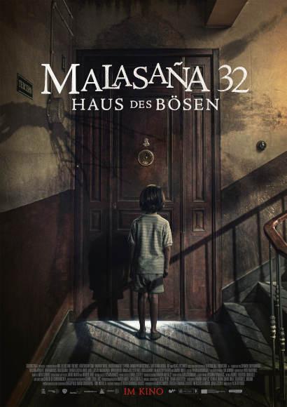 Malasaña 32 - Haus des Bösen | Film 2020 -- Stream, ganzer Film, Queer Cinema, transgender