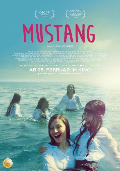 Mustang   Film 2015 -- Queerfeminismus