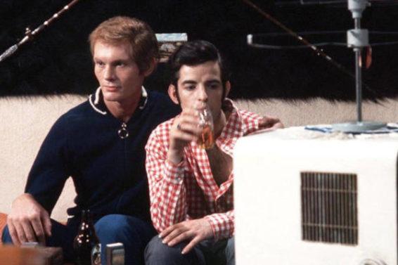 Nicht der Homosexuelle ist pervers, sondern die Situation, in der er lebt   Film 1971 — online sehen