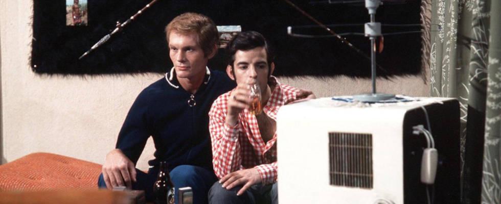 Nicht der Homosexuelle ist pervers, sondern die Situation, in der er lebt (1971)