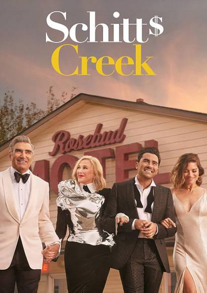 Schitt's Creek   Schwule TV-Serie 2015-2022 -- Stream, Download, alle Folgen, Homosexualität im Fernsehen