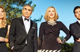 Schitt's Creek | Schwule TV-Serie 2015-2022 — online sehen (deutsch)