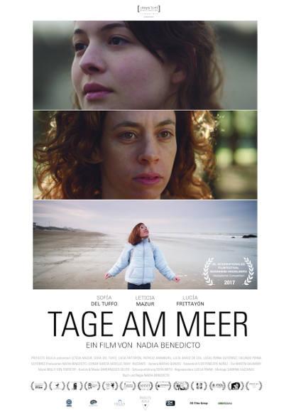 Tage am Meer | Film 2016 -- Stream, ganzer Film, Queer Cinema, lesbisch