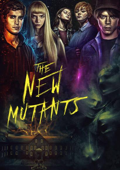 X-Men: The New Mutants | Film 2020