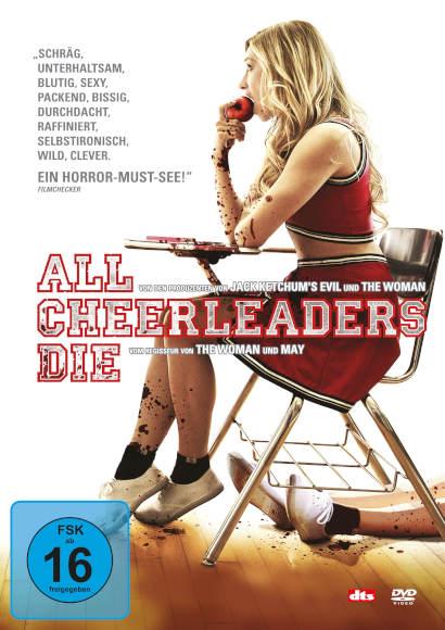 All Cheerleaders die   Film 2013 -- lesbisch, Bisexualität, Homosexualität im Film, Queer Cinema, Stream, ganzer Film, deutsch