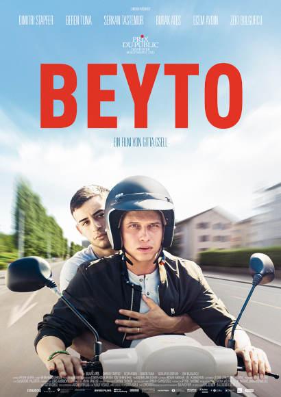 Beyto | Film 2020 -- Stream, ganzer Film, Queer Cinema, schwul