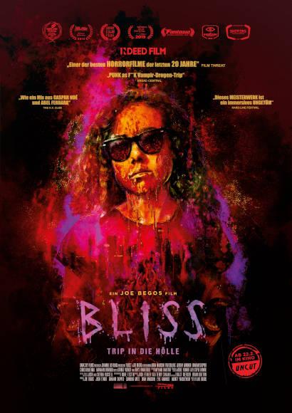 Bliss | Film 2019 -- Stream, ganzer Film, Queer Cinema, lesbisch