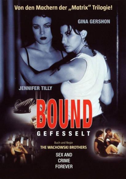 Bound - Gefesselt   Film 1996 -- Stream, ganzer Film, deutsch, lesbisch