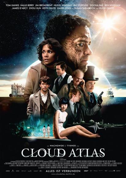 Cloud Atlas   Film 2012 -- schwul, transgender, Bisexualität, Transsexualität, Homosexualität im Film, Queer Cinema, Stream, deutsch, ganzer Film