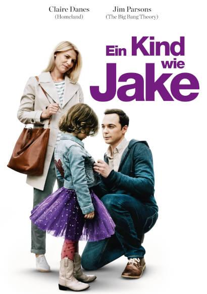 Ein Kind wie Jake | Film 2018 -- Stream, ganzer Film, Queer Cinema, transgender