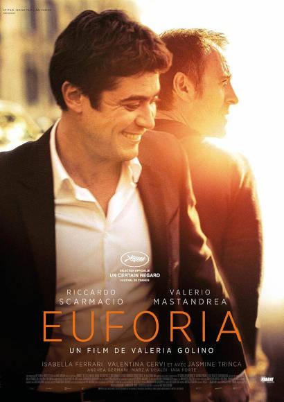 Euforia   Film 2018 -- Stream, ganzer Film, german, Queer Cinema, schwul