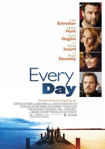 Every Day - Eine Familie wie jede andere   Film 2010 -- schwul, Coming Out, Bisexualität, Homosexualität im Film, Queer Cinema