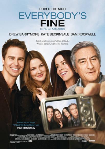 Everybody's Fine   Film 2009 -- Stream, ganzer Film, Queer Cinema, lesbisch