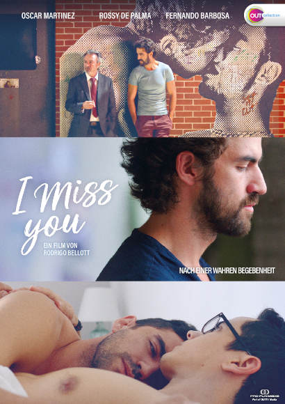 I Miss You | Film 2019 -- Stream, ganzer Film, Queer Cinema, schwul