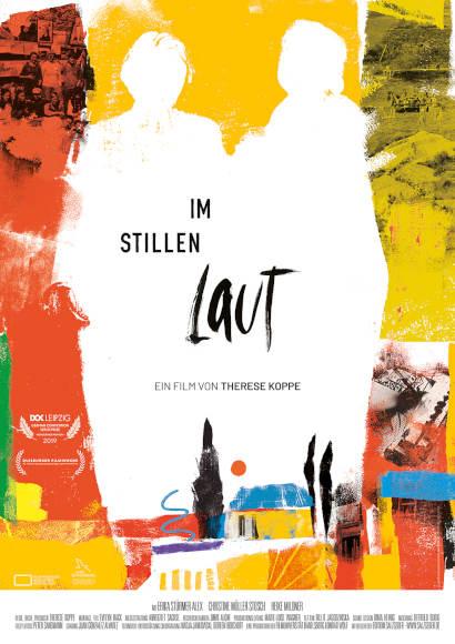 Im Stillen laut | Film 2019 -- Stream, ganzer Film, Queer Cinema, lesbisch
