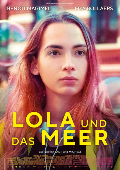 Lola und das Meer   Film 2019 -- Stream, ganzer Film, Queer Cinema, lesbisch