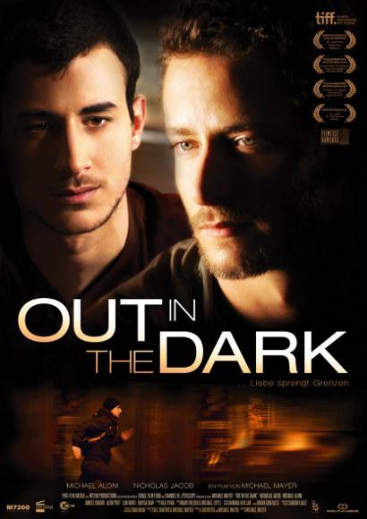 Out in the dark | Gay-Film 2012 -- schwul, Stream, Download, ganzer Film, deutsch, online sehen, Queer Cinema