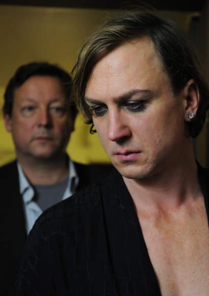 Polizeiruf 110: Der Tod macht Engel aus uns allen   Transgender-Drama 2013 -- Queer Cinema, Transsexualität