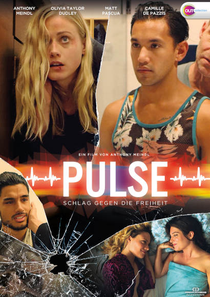 PULSE - Schlag gegen die Freiheit | Film 2019 -- Stream, ganzer Film, Queer Cinema, schwul