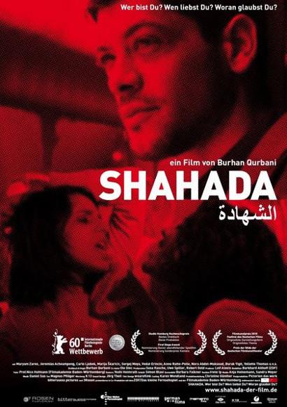 Shahada | Gay-Film 2010 -- schwul, Coming Out, Homophobie, Bisexualität, Homosexualität im Film, Queer Cinema