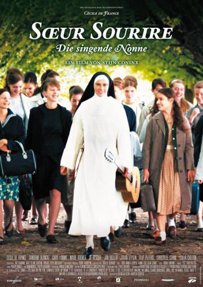 Soeur Sourire - Die singende Nonne   Lesbischer Film 2009 -- Stream, ganzer Film, Queer Cinema, lesbisch