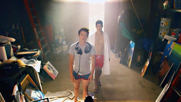 Something Like Summer   Film 2017 -- Stream, ganzer Film, Queer Cinema, schwul