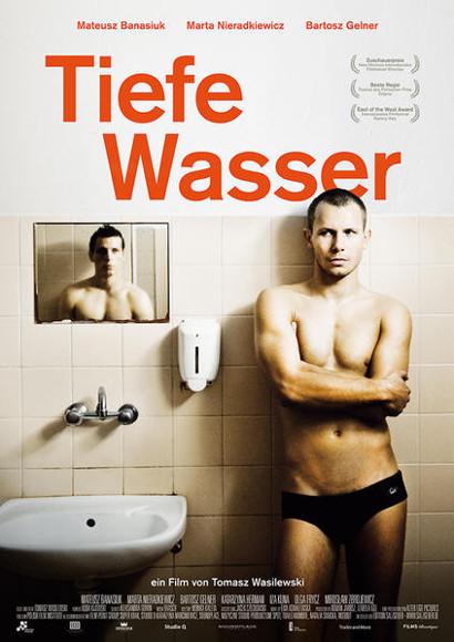 Tiefe Wasser | Gay-Film 2013 -- schwul, Homophobie, Coming Out, Bisexualität, Homosexualität im Film, Queer Cinema, Stream, deutsch, ganzer Film