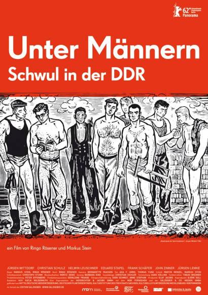 Unter Männern - Schwul in der DDR (2012)