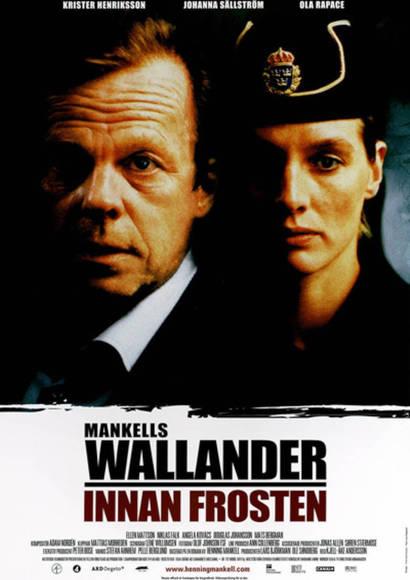 Mankells Wallander: Vor dem Frost   Film 2005 -- Stream, ganzer Film, Queer Cinema, schwul