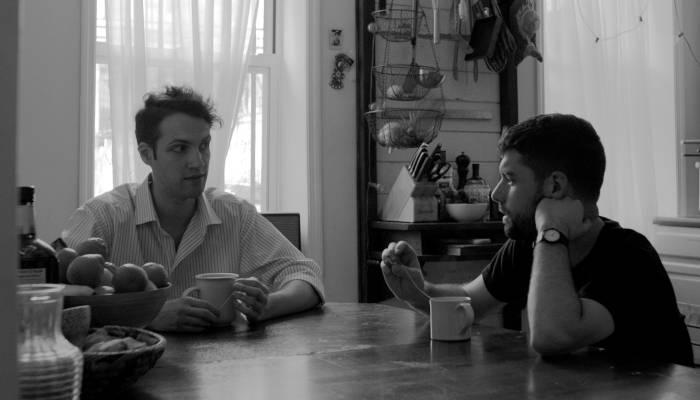 A Stormy Night   Film 2020 -- Stream, ganzer Film, Queer Cinema, schwul