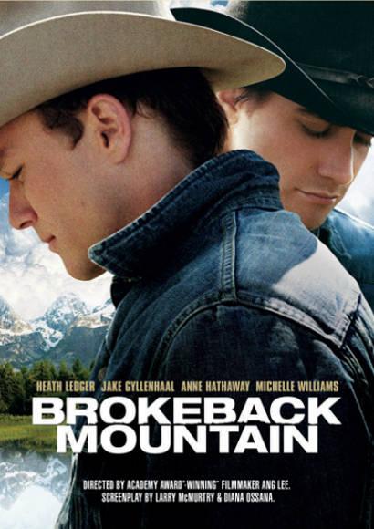 Brokeback Mountain   Film 2005 -- schwul, Homophobie, Coming Out, Bisexualität, Homosexualität im Film, Queer Cinema, Stream, deutsch, ganzer Film, amazon prime