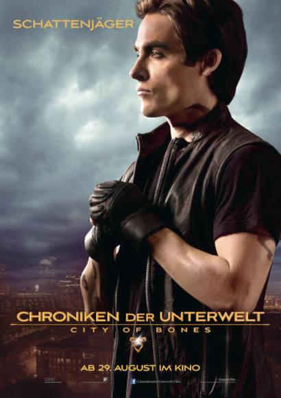 Chroniken der Unterwelt - City of Bones   Film 2013 -- Stream, ganzer Film, Queer Cinema, schwul