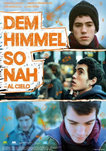 Dem Himmel so nah - Al Cielo | Film 2012 -- Stream, ganzer Film, Queer Cinema, schwul