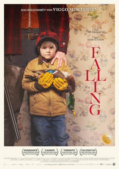 Falling | Film 2020 -- Stream, ganzer Film, Queer Cinema, schwul
