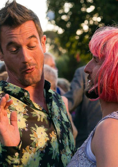 Heimat ist kein Ort   TV-Film 2015 -- Stream, Mediathek, Download, schwul, Queer Cinema