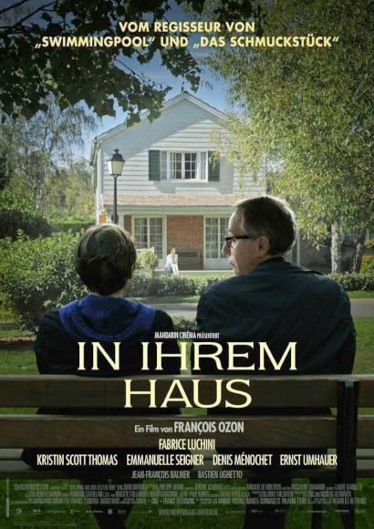 In ihrem Haus   Film 2012 -- schwul, Bisexualität, Coming Out, Homophobie, Homosexualität im Film, Queer Cinema