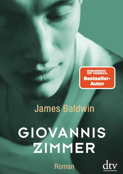 James Baldwin: Giovaniis Zimmer (2020) | Schwuler Roman -- Homosexualität in der Literatur, eBook, Taschenbuch, Hörbuch