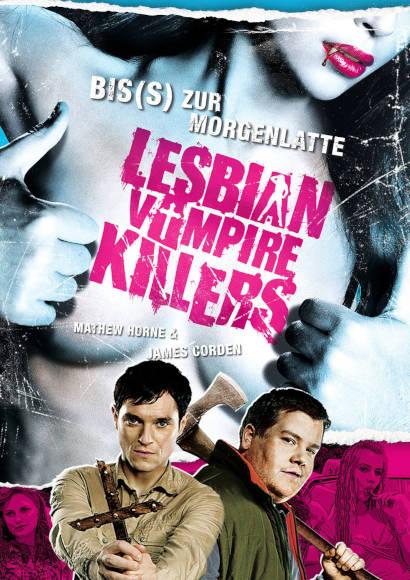 Lesbian Vampire Killers | Film 2009 -- Stream, ganzer Film, Queer Cinema, lesbisch