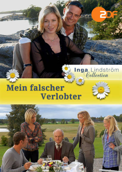 Inga Lindström: Mein falscher Verlobter   TV-Film 2010 -- Stream, ganzer Film, Queer Cinema, schwul