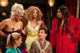 The Drag and Us   TV-Serie 2021 — online sehen (Mediathek)