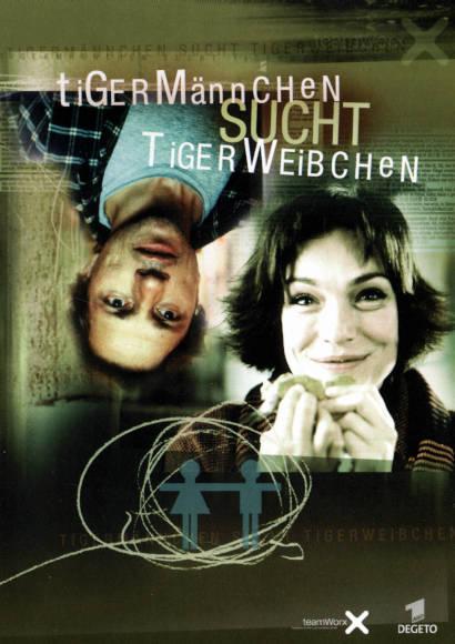 Tigermännchen sucht Tigerweibchen   Film 2003 -- Stream, ganzer Film, Queer Cinema, schwul