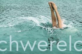 Tomasz Jedrowski: Im Wasser sind wir schwerelos (2021)   Schwuler Roman als Gebundenes Buch, eBook, Hörbuch, Audio-CD