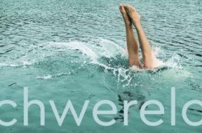 Tomasz Jedrowski: Im Wasser sind wir schwerelos (2021) | Schwuler Roman als Gebundenes Buch, eBook, Hörbuch, Audio-CD