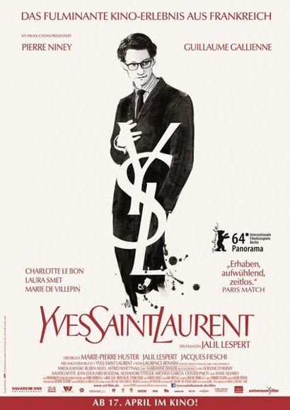 Yves Saint Laurent   Film 2014 -- schwul, Homosexualität im Film, Queer Cinema, Stream, deutsch, ganzer Film