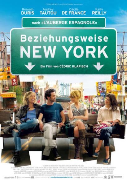 Beziehungsweise New York   Film 2013 -- Stream, ganzer Film, Queer Cinema, lesbisch