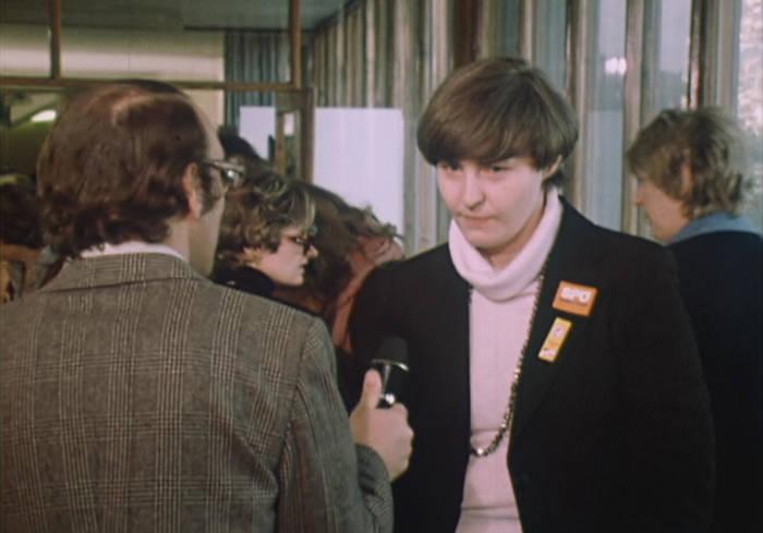 Die Dohnal - Frauenministerin/ Feministin/ Visionärin   Film 2019 -- Stream, ganzer Film, Queer Cinema, lesbisch