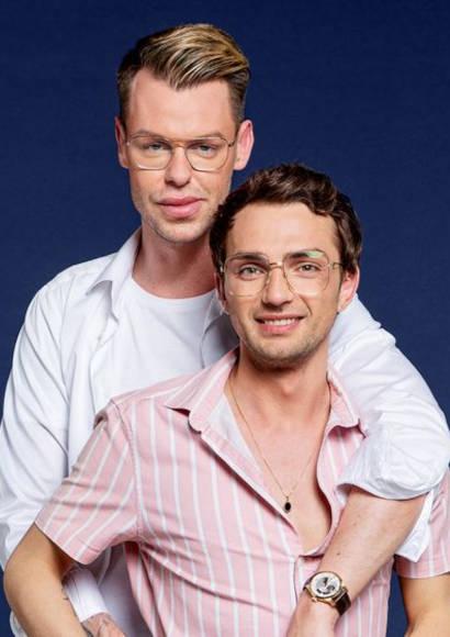 How Fake Is Your Love?   Reailty-Show 2021 -- Stream, ganze Episode, schwul, lesbisch