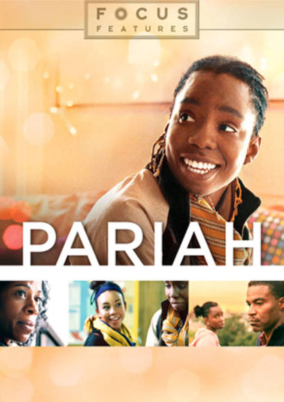 Pariah   Film 2011 -- Stream, ganzer Film, Queer Cinema, lesbisch, transgender