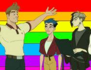 Q-Force | LGBT-Serie 2021 — online sehen