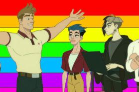 Q-Force   LGBT-Serie 2021 — online sehen